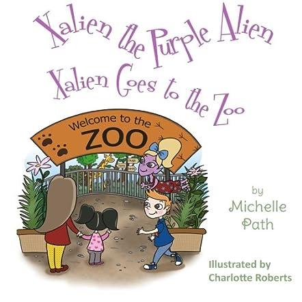 Xalien Goes to the Zoo