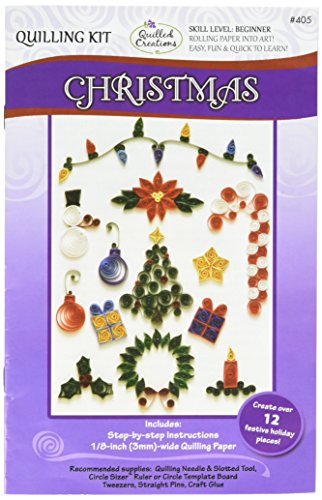 Quilling Paper Kit - 6