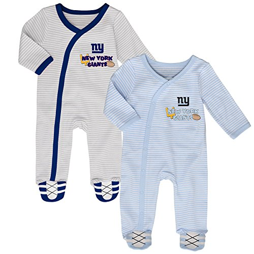 Amazon.com  OuterStuff NFL unisex-child Sunday Best 2 Piece Coverall Set   Sports   Outdoors 6b14a5b17
