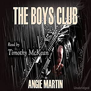 The Boys Club Audiobook