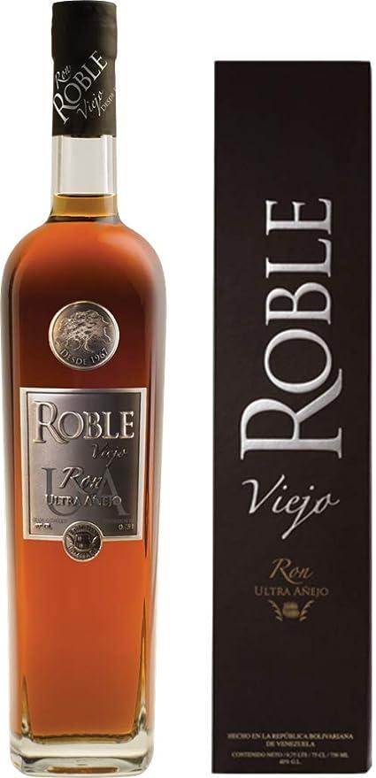 Ron Roble Viejo Ultra Añejo