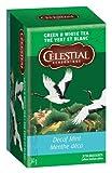 Celestial Seasonings 29378 Mint Decaf Green Tea - Best Reviews Guide