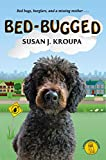 Bed-Bugged (Doodlebugged Mysteries Book 1)