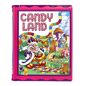 Candy Land Book Series
