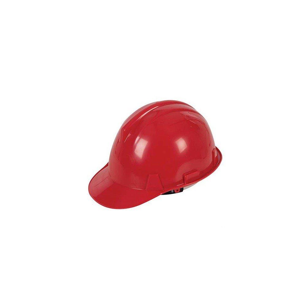 Silverline 868532 Safety Hard Hat White SLTL4