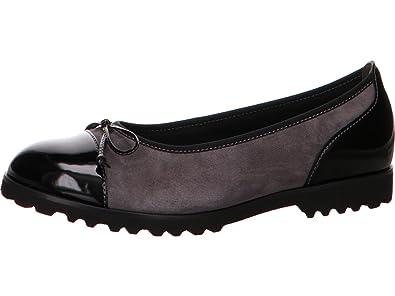 Gabor 227 20 90069 Ballerines Pour Femme Amazon Fr Chaussures Et Sacs