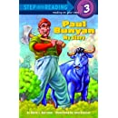 Paul Bunyan: My Story (Step into Reading)
