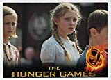 Primrose Everdeen (Trading Card) The Hunger Games - 2012 NECA # 26 - Mint