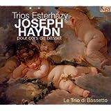 Trios for Basset Horn