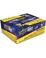 2020-21 UPPER DECK Series 2 Hockey Box 24 Packs