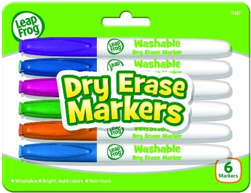 LeapFrog Erase Marker Count CYD52