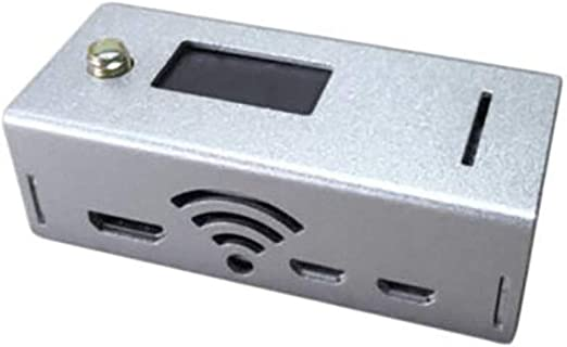 Caja de Caja Protectora para Raspberry Pi Zero, aleación de ...