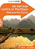 Un Barrage Contre Le Pacifique (French Edition), Marguerite Duras, 2701158206