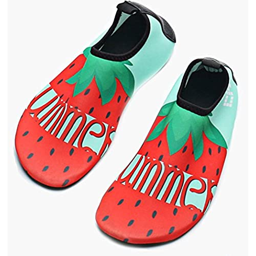 5ee99cb50 chic Mutifunctional Antiskid Barefoot Shoes Men Women Quick-Dry Water Shoes  Lightweight Aqua Socks For Beach Pool Surf Yoga Exercise