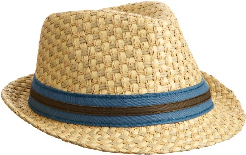 Goorin Bros. Men's Malibu Fedora, Natural, (Goorin Bros Woven Cap)