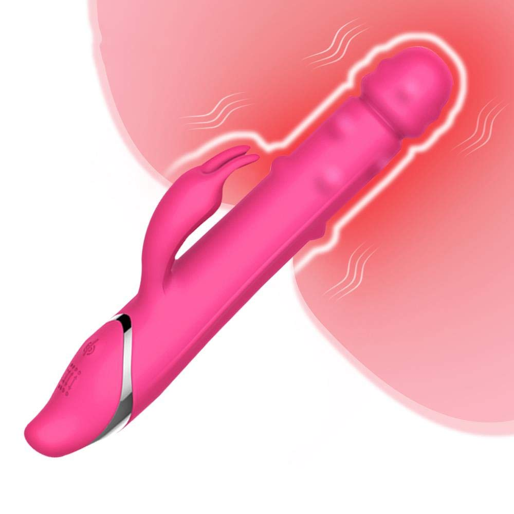7 Speed Dildo Vibrator Rotary Massager Erotic Female Masturbation Magic Wand Clitoris Stimulator Sex Toys for Women-in Vibrators from Beauty & Health on Aliexpress.com | Alibaba Group