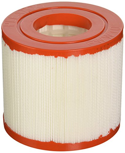 Pleatco PWW10-JH-PAIR Replacement Cartridge for Waterway Skim Filter10, 1 Cartridge by Pleatco