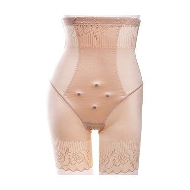 Women Slim High Waist Trainer Tummy Control Shaper Hip Lifter Panties Shapewear