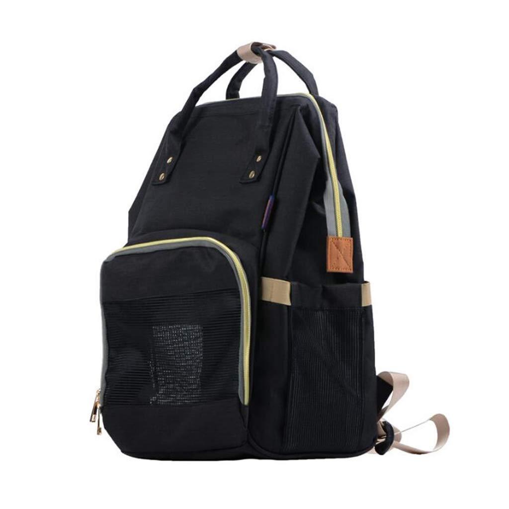 282043 Portable pet bag, A structure, backpack, dog, dog, out pack, chest, back handbag.