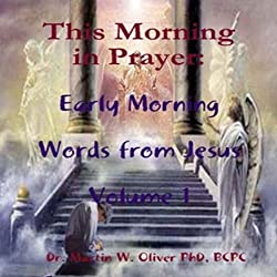 This Morning in Prayer