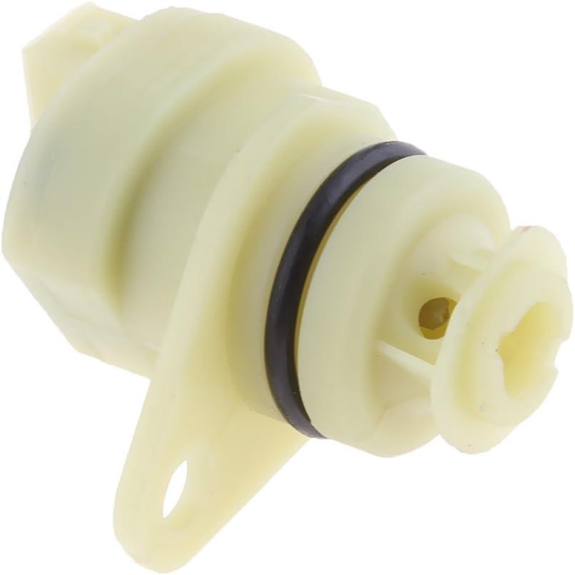 Gazechimp Tachimetro con Sensore di velocit/à 9635057280//616070 per Citroen Peugeot 106 306 206