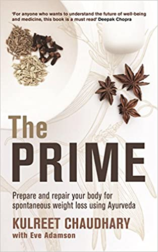 Amazon Fr The Prime Prepare And Repair Your Body For