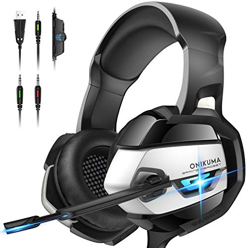 ONIKUMA Gaming Headset Xbox