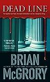 Dead Line, Brian McGrory, 0743463676