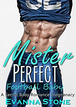 Mister Perfect Football Baby Pregnancy ebook product image