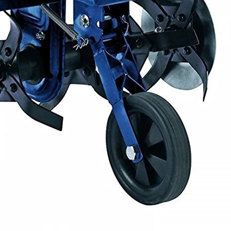 Einhell Motoazada bg-MT 3336 Motor a Scoppio 4, 5 HP para ...