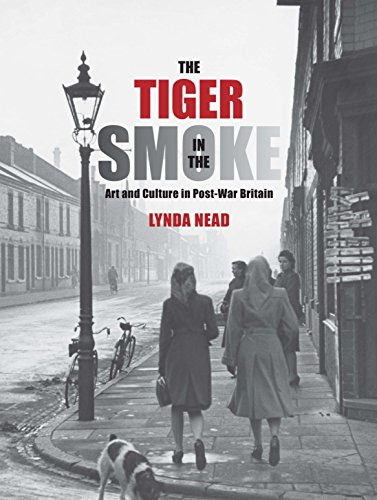 Great Film Posters (The Tiger in the Smoke: Art and Culture in Post-War Britain)