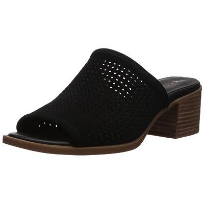 Koolaburra by UGG Women's W Raychel Slide Sandal | Heeled Sandals