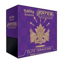 Pokemon XY-Fates Collide Elite Trainer Box