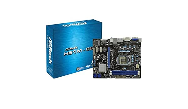 ASROCK H61M-GS HD AUDIO DRIVER FOR WINDOWS DOWNLOAD