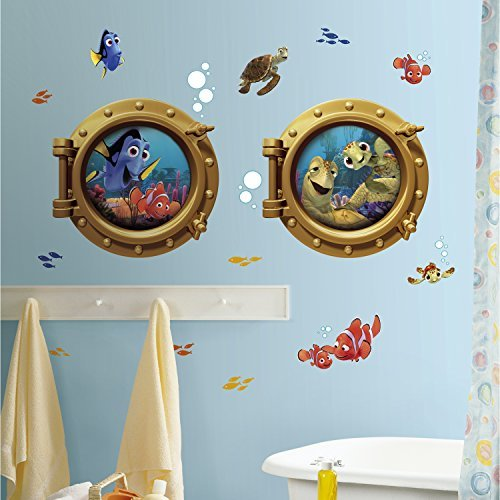 York-Wallcoverings-RMK2060GM-RoomMates-Finding-Nemo-Peel-Stick-Giant-Wall-Deca