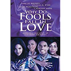 Why Do Fools Fall In Love (1998) (MOD)