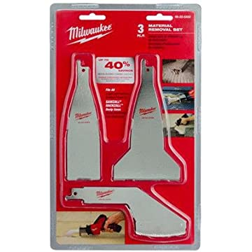 buy Milwaukee Material Removal Set