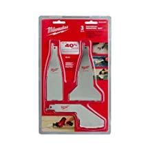 Milwaukee Material Removal Set