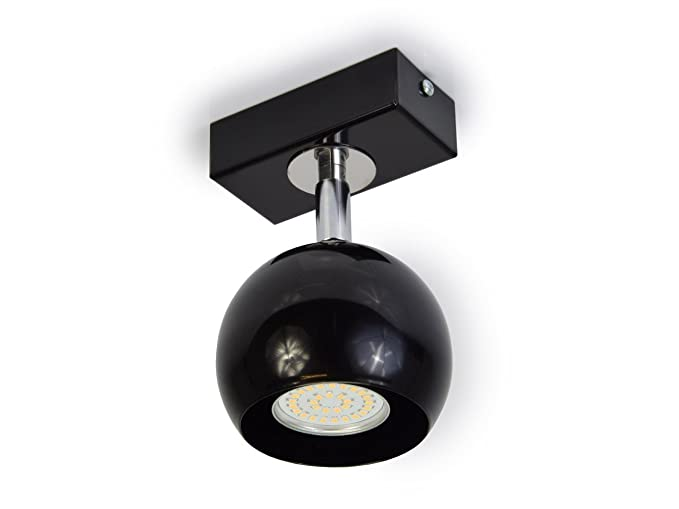 Plafoniere Con Spot : Spot lampada da soffitto molte varianti plafoniera piccola