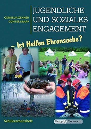 jugendliche-und-soziales-engagement-schlerheft-arbeitsheft-aufgaben-kompendium