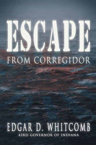 Escape from Corregidor ebook