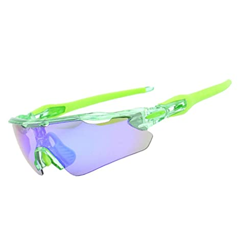 Sport-Augenschutzbrille Deportes al aire libre Ciclismo ...