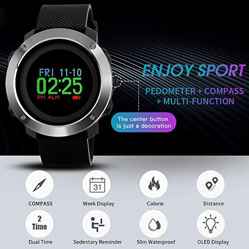 Buy looking digital watch
