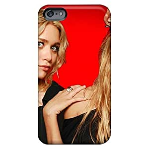 dirt-proof mobile phone case Awesome Phone Cases Extreme iphone 4s - ashley and mary kate olsen twins