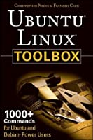 Ubuntu Linux Toolbox Front Cover