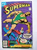 SUPERMAN #313 (
