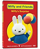 Miffy and Friends: Miffy's Surprise by Peace Arch Home Entertainment