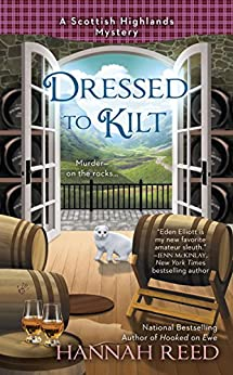Dressed Kilt Scottish Highlands Mystery ebook product image