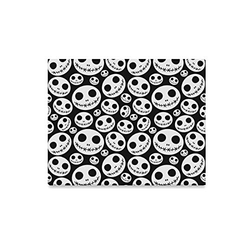 XINGCHENSS Wall Art Painting HalloweenSkeleton Faces Prints On Canvas The Picture Landscape Pictures Oil for Home Modern Decoration Print Decor for Living Room ()