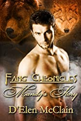 Fang Chronicles: Mandy's Story